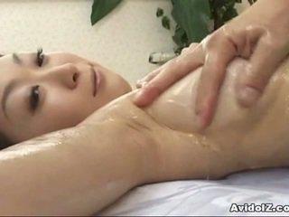 Adorabil excotic gagica dual muie și fierbinte sex!