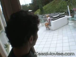 James Deen - Daddys Girl Is A Bad Girl 03 - Scene 4 - Acid Rain