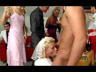 wedding orgy Video