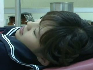 Dimanfaatkan di gynecologist 01 video