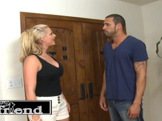 ideal orgasm real, onlaýn rough, real cougar rated