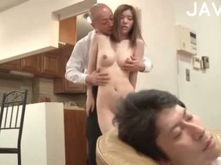 brunette, japanese rated, you cumshot fresh
