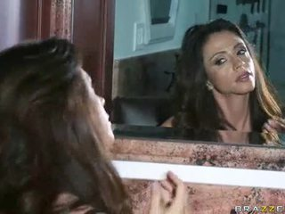 brunette real, quality hardcore sex online, brazzers
