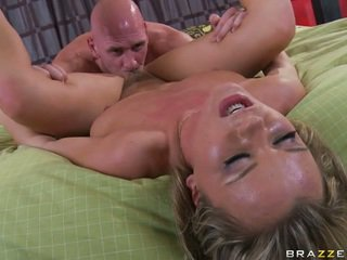 One onto one close by bree olson
