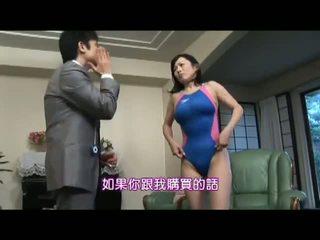 big tits, mom, seduce, milf