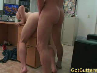 Bloke Has Ass Hole Shaged And Fingered 9