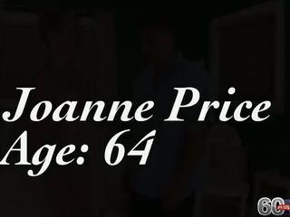מה יהיה 64 שנה ישן joanne לעשות עם the fourth זין של שלה חיים