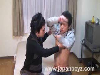 אתה יפן לראות, חם אידיוט הרבעה הומו, איכות הומוסקסואלי twink megasite