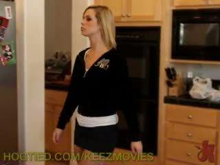 A fantasy abduction film starring tara lynn foxx