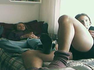 remaja, perempuan, argentina