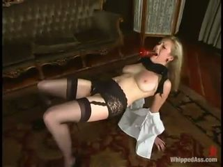 Adrianna nicole loves being tortured által voracious asszony kym wilde