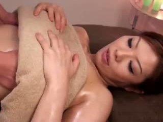 Unwanted orgazëm gjatë masazh
