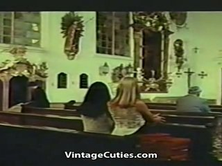 cute, licking, vintage, classic