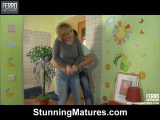 Susanna ir govard dazzling mama vidus veikla