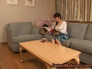 Eri nakata japán anya