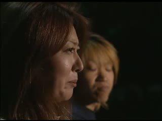 japonais, pour, coqs, maman