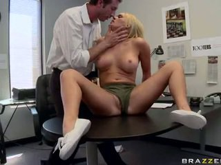 best blow job clip, big dicks scene, real busty blonde katya fucking