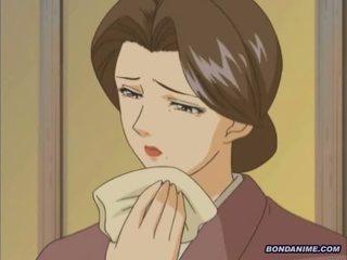 Mitsuko bondage öý hojalykçy