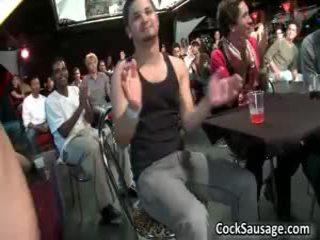 Hot Cock Sucking Party Sausgage 6 By Jocksausage