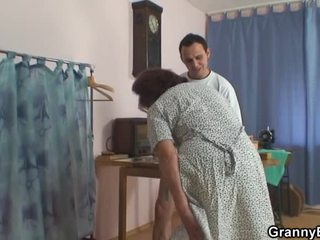 hq reality, old, grandma sex
