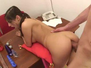 Piccola giovanissima anale 2