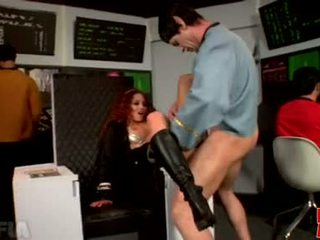 Saucy Hawt Wench Ryder Skye Acquires Awesomely Plowed By A Cock On Her Tight Snatch