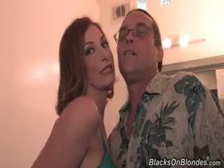 Ginger Blaze Cuckold (HD)