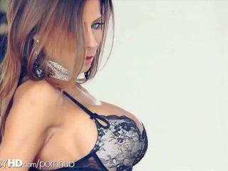 Madison ivy - seductive franska piga (fantasyhd.com)