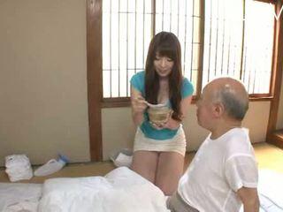 штаб брюнетка, веселощі японський будь, онлайн немовля веселощі