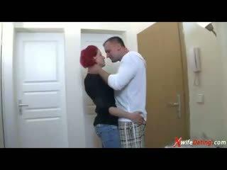 Ex wife says ok to fucking