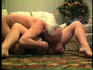 grandma and grandpa get it on