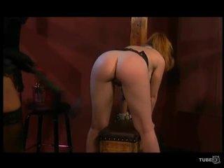 Dru berrymores bondage desires - escena 4