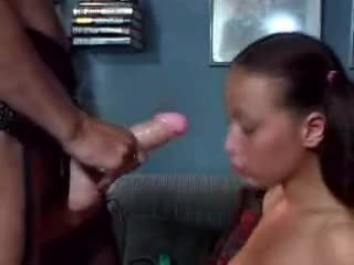 Mom Seduces Young Girl And Fucks Her With A Strapon