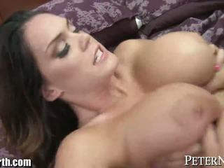 nice brunette rated, fun rimming, shaved