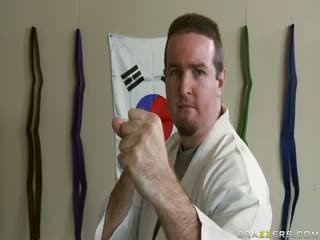 The Karate Dick