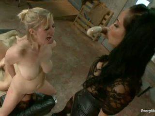 Anala punishment med penny pax och ashlynn leigh