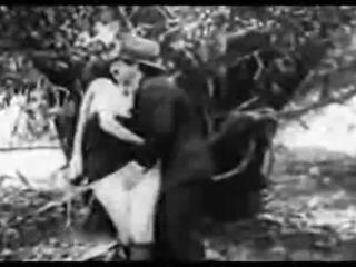 Antik porno 1915 a free ride