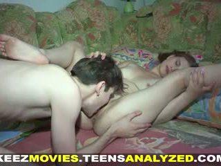 青少年 analyzed - 第一 肛交 是 该 最好的 motivation