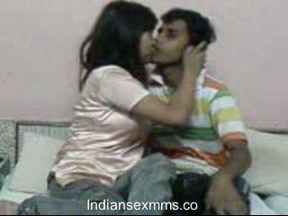 Indiai lovers hardcore szex scandal -ban kollégium szoba leaked