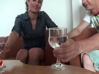 From Erotic Massage To Hard Sex