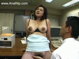 Perfekt haarig anal sex aus koreanisch