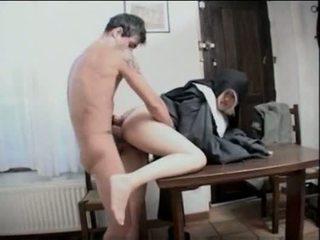 वर्दी, nun