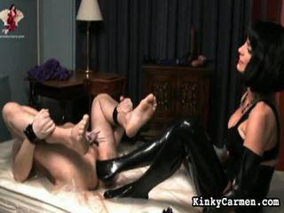 Jashtë norme carmen offers ju objekt adhurimi porno xxx vid