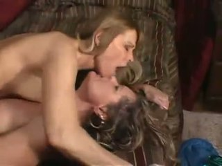Kelly Leigh and Nicole Moore