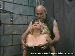 Video- clips voor bdsm porno lovers