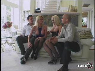 Pussy Pounding Posse - Scene 4
