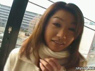 Dogging daro kyouka usami the tikras azijietiškas female