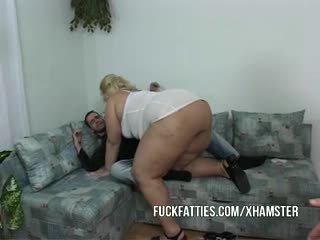 Homem Gordo porno
