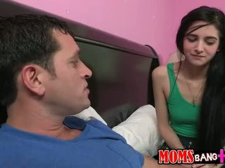 Zoe Kush learns to suck and lick pussy