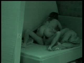 Big Brother sex porn Hungry